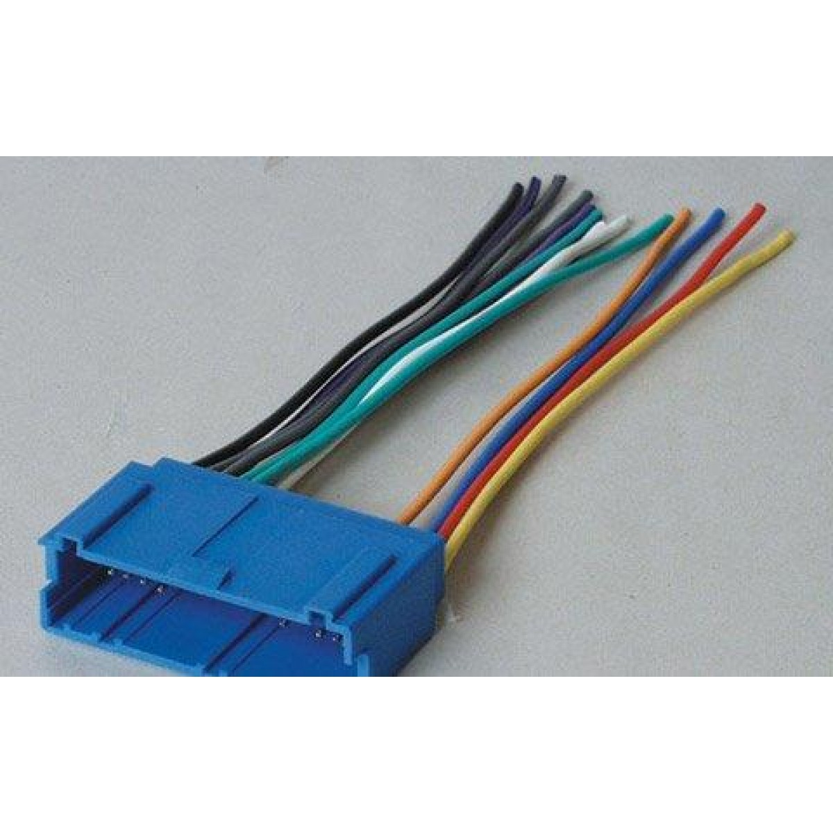 Wire Harness Select Gm Blue 32 Pin Harnesses Wiring More Views